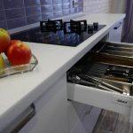 Кухня-студия на заказ