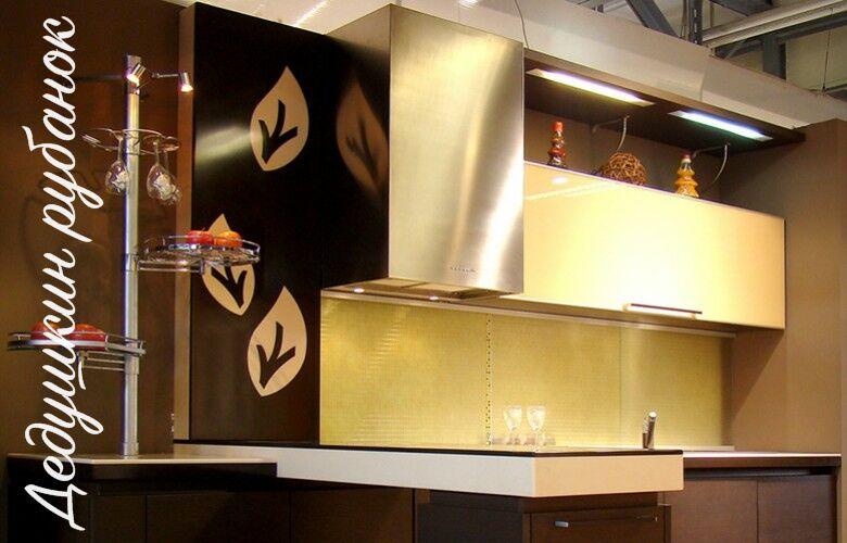 Кухня на заказ Лакобель