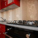 Кухня на заказ Спелый Арбуз.