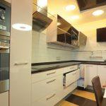 Кухня под заказ Лакобель