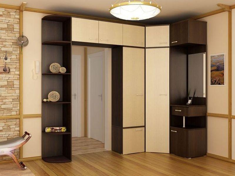 корпусная мебель томск на заказ по индивидуальным размерам