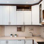 Кухня на заказ 4,1 м ЛДСП