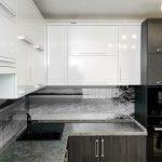 Кухня на заказ 5700 мм