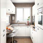 Кухня в современном стиле цветовое решение советы профессионалов выбор кухни поэтапно наполнение кухонного гарнитура свежие идеи фото