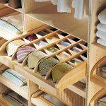 Наполнение шкафа купе фурнитура для шкафов купе открытые полки выдвижные ящики варианты наполнения советы профессионалов размещение галстуков в шкафу фото