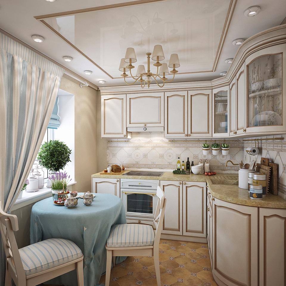 Кухня Вашей мечты. Часть 1