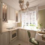 Кухня вашей мечты кухня в классическом стиле цветовое решение советы профессионалов выбор кухни фото
