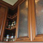 Кухня на заказ из массива Дуба