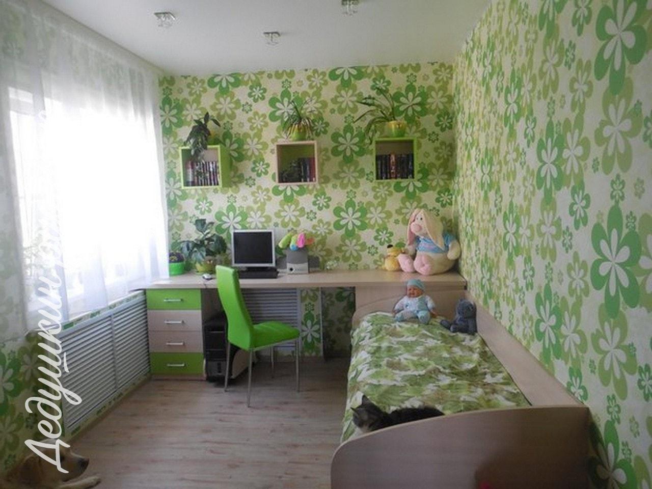 Детская под заказ в Томске от производителя Дедушкин рубанок. Низкие цены и скидки на мебель на заказ по индивидуальным проектам. Успейте заказать!