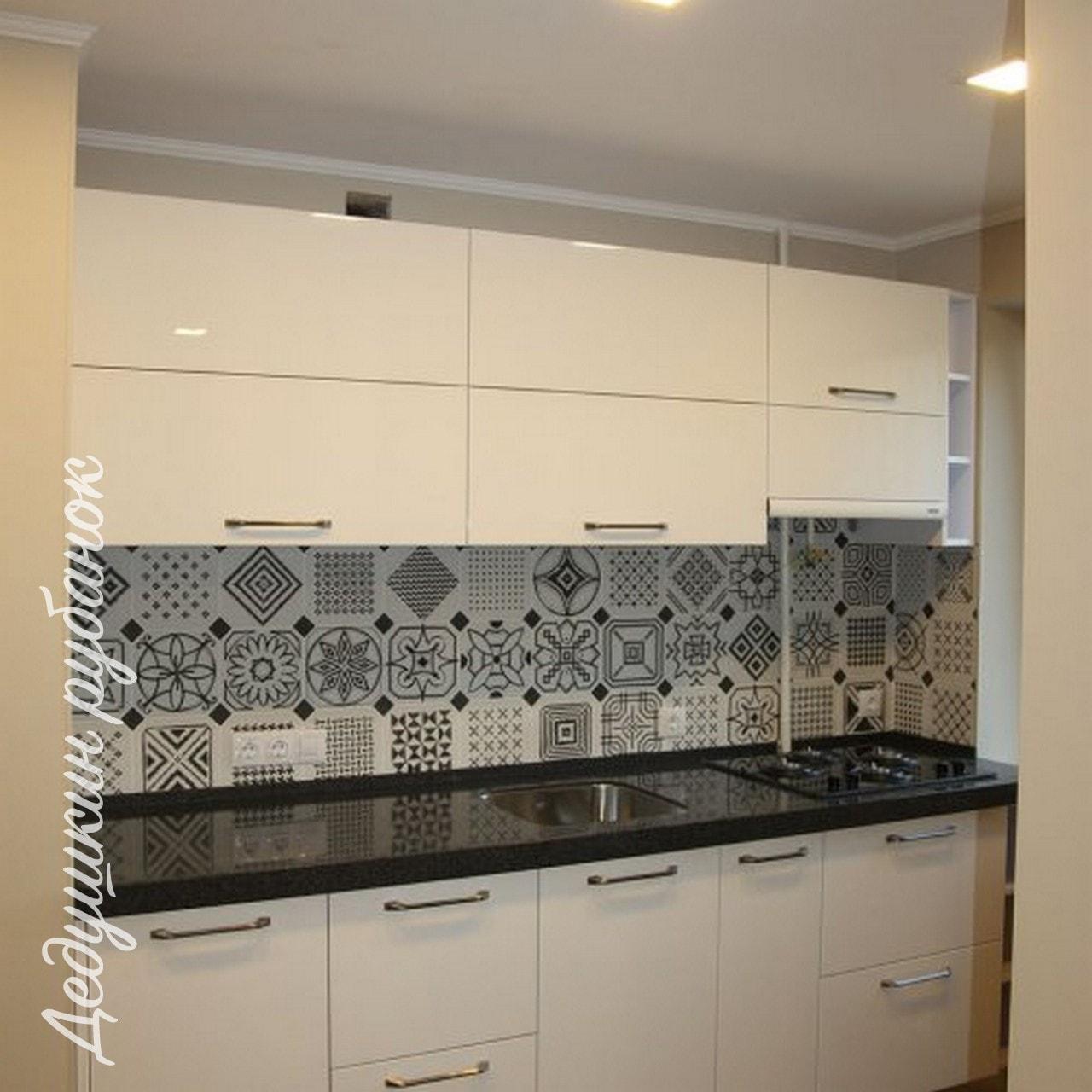 Кухня на заказ 2800 мм