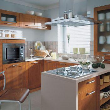 Кухня вашей мечты ТОП-6 планировок для кухни Полуостровная планировка кухни варианты исполнения свежие идеи фото