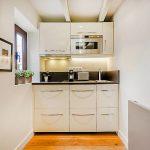 Кухня вашей мечты ТОП-6 планировок для кухни Планировка маленькой кухни однсоветы профессионалов выбор кухни поэтапно виды планировки кухни маленькая кухня фото