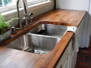 Столешницы для кухни Томск. Столешницы для кухни из искусственного камня, надежные столешницы любых видов. Столешницы для кухни от производителя.