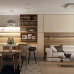 Кухня вашей мечты ТОП-6 планировок для кухни кухня гостиная варианты исполнения фото