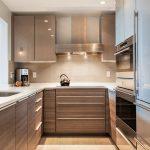 Кухня в современном стиле Кухня вашей мечты цветовое решение советы профессионалов выбор кухни поэтапно наполнение кухонного гарнитура свежие идеи фото