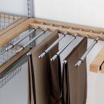 Наполнение шкафа купе фурнитура для шкафов купе открытые полки выдвижные ящики варианты наполнения советы профессионалов комплектующие фото