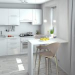 Кухня вашей мечты ТОП-6 планировок для кухни Интересные варианты планировки маленькой кухни современная кухня фото
