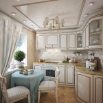 Кухня вашей мечты цветовое решение советы профессионалов выбор кухни кухня в классическом стиле, варианты исполнения фото