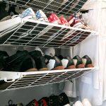Наполнение шкафа купе фурнитура для шкафов купе открытые полки выдвижные ящики варианты наполнения советы профессионалов полки для обуви фото