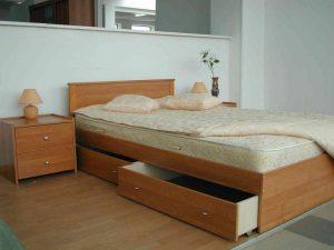 Корпусная мебель на заказ Томск. Любая корпусная мебель недорого. Кровати, шкафы на заказ, стенки и прихожие. Гарантия.