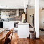 Кухня вашей мечты ТОП-6 планировок для кухни Планировка кухня студия стиль лофт варианты исполнения фото